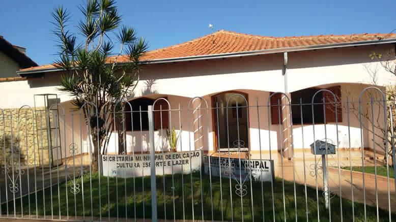 Secretaria de Educação de Monte Belo - MG